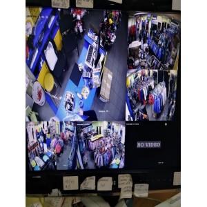 Видеонаблюдение в магазине Котофей (Егорьевск-обувь ООО)