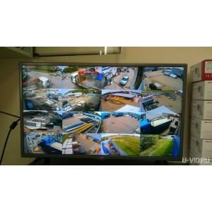 """Установка камер видеонаблюдения в Егорьевске на объекте """"СтройДвор"""""""