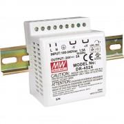 Блок питания(надинрейка) DR-4505 5A/25Вт