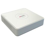 Гибридный видеорегистратор HiWatch DS-H108G
