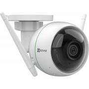 2Мп внешняя Wi-Fi камера c ИК-подсветкой до 30м (CS-CV310-A0-1C2WFR(2.8mm))
