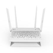8-ми канальный Wi-Fi регистратор с функцией Wi-Fi роутера Vault Plus Видеорегистратор Ezviz CS-X3C-8EEU