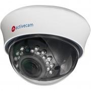 TVI видеокамера ActiveCam AC-TA363IR2 купольная