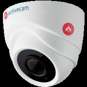 TVI видеокамера ActiveCam AC-H1S1 сферическая