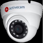 TVI видеокамера ActiveCam AC-H2S5 сферическая