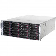 TRASSIR UltraStorage 24/4 SE