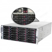 TRASSIR UltraStorage 36/6