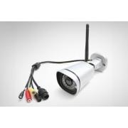 Работы по настройке и подключению IP Камеры