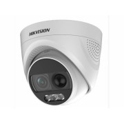 HD-TVI TURBO X Камера Hikvision DS-2CE72DFT-PIRXOF(6mm)