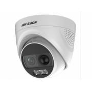HD-TVI TURBO X Камера Hikvision DS-2CE72DFT-PIRXOF28(2.8mm)