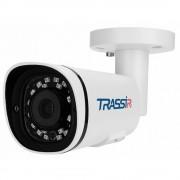 IP Камера TRASSIR TR-D2221WDIR4 3.6 цилиндрическая уличная