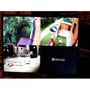 В системе видеонаблюдения нуждаются и жилые объекты!