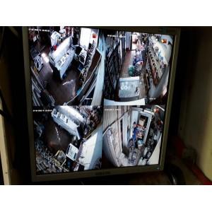 Эффективная система видеонаблюдения в трёх магазинах