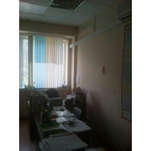 Видеонаблюдение в офисе компании ООО Гидроника