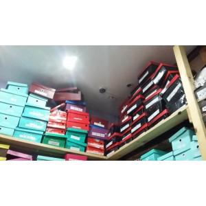 Установка видеонаблюдения в магазине одежды ООО Караван