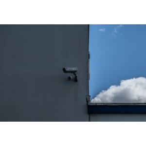 Установка камер для видеонаблюдения в бытовом помещении на предприятии Шувое-Ант (г.Егорьевск)