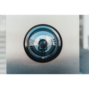 Установка системы видеонаблюдения на АЗС (г.Егорьевск)