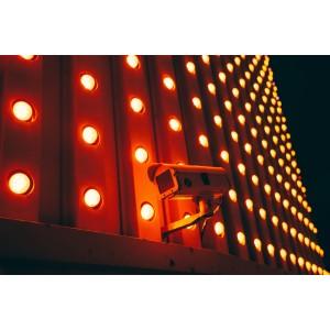 Установка дополнительных камер видеонаблюдения на фабрике ООО «Егорьевск-обувь» (г.Егорьевск)