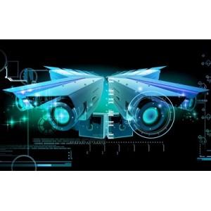 Современные тенденции в системах видеонаблюдения