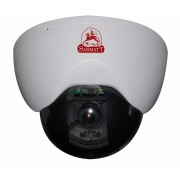 Купольная цветная камера Sarmatt SR-D70F36