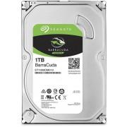 1 ТБ Жесткий диск Seagate 7200 BarraCuda ST1000DM010