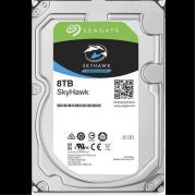 Жесткий диск SATA-3 8Tb Seagate 7200 SkyHawk ST8000VX004