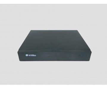 IP Видеорегистратор NVR 5009A-AI 9CH 5mp H265 1HDD x 6TB Audio 1CH out 2xUSB 1xVGA 1xHDMI Onvif 2.4 AI function