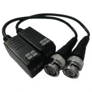 Комплект пассивных приемопередатчиков по витой паре HiWatch DS-1H18S/E