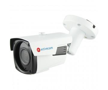TVI видеокамера ActiveCam AC-H1B6 корпусная уличная
