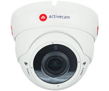 TVI видеокамера ActiveCam AC-H2S6 сферическая