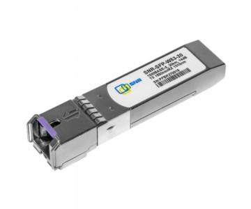 Модуль SFP WDM 20км 1000М 1550